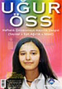 Uğur ÖSSHaftalık Üniversiteye Hazırlık Dergisi Sayı: 22