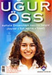 Uğur ÖSSHaftalık Üniversiteye Hazırlık Dergisi Sayı: 7