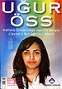 Uğur ÖSSHaftalık Üniversiteye Hazırlık Dergisi Sayı: 8