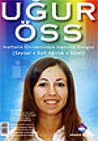 Uğur ÖSS Sayı: 6Haftalık Üniversiteye Hazırlık Dergisi