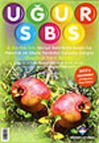 Uğur SBS Dergisi 6. Sınıf Sayı: 5