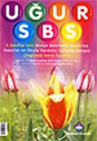 Uğur SBS Dergisi 7. SınıfSayı: 3