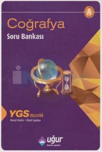 Uğur YGS Coğrafya Soru Bankası