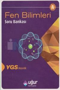 Uğur YGS Fen Bilimleri Soru Bankası %10 indirimli Kolektif