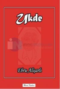 Ukde Ebru Alişarlı