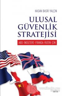 Ulusal Güvenlik Stratejisi