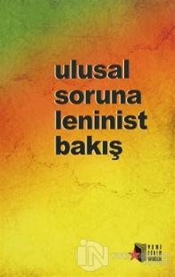 Ulusal Soruna Leninist Bakış