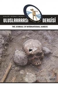 Uluslararası Amisos Dergisi : Eylül 2017