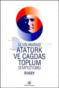 Uluslararası Atatürk ve Çağdaş Toplum Sempozyumu
