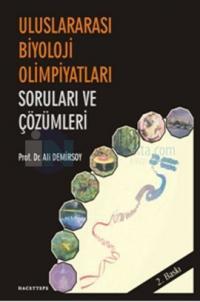 Uluslararası Biyoloji Olimpiyatları Soruları ve Çözümleri