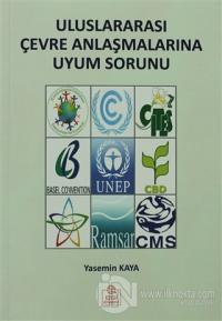 Uluslararası Çevre Anlaşmalarına Uyum Sorunu