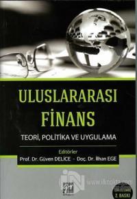 Uluslararası Finans Teori, Politika ve Uygulama