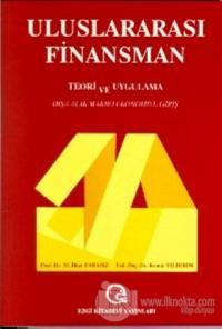 Uluslararası Finansman Teori ve Uygulama