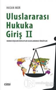 Uluslararası Hukuka Giriş 2