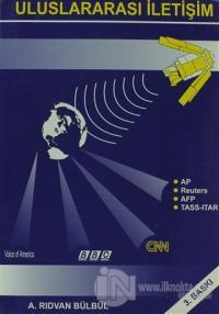 Uluslararası İletişim %15 indirimli A. Rıdvan Bülbül