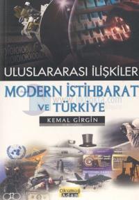 Uluslararası İlişkiler Modern İstihbarat ve Türkiye