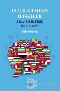 Uluslararası İlişkiler - Sınavlara Hazırlık