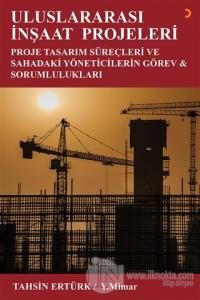 Uluslararası İnşaat Projeleri