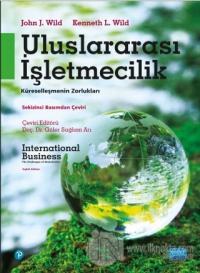 Uluslararası İşletmecilik
