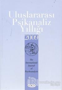 Uluslararası Psikanaliz Yıllığı 2009