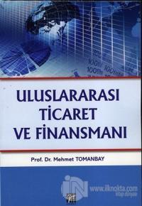 Uluslararası Ticaret ve Finansmanı %10 indirimli Mehmet Tomanbay