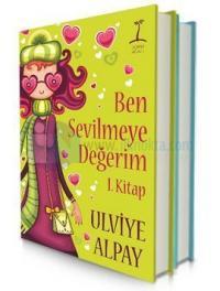Ulviye Alpay Seti (2 Kitap Takım)