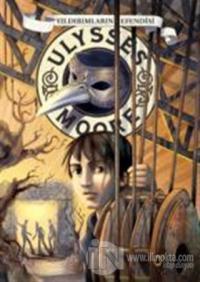 Ulysses Moore - Yıldırımların Efendisi