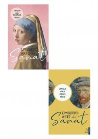 Umberto Arte 2 Kitap Takım
