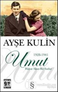 Umut 1928 - 1941 (Cep Boy) Ayşe Kulin