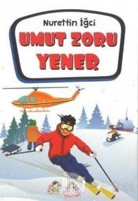 Umut Zoru Yener