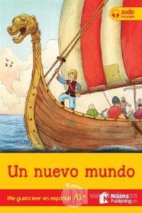 Un Nuevo Mundo +Audio Descargable A1+ (Me Gusta Leer En Espanol!)