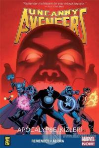 Uncanny Avengers 2 - Apocalypse İkizleri