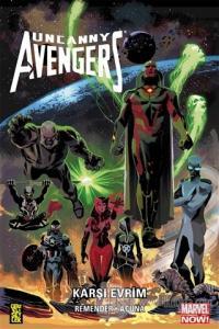 UNcanny Avengers - Karşı Evrim