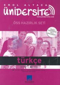Ünidersite Türkçe