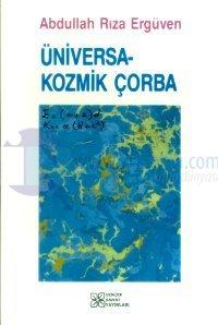 Üniversa - Kozmik Çorba (Kuramlar)