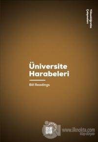 Üniversite Harabeleri