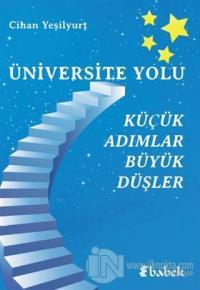 Üniversite Yolu Cihan Yeşilyurt