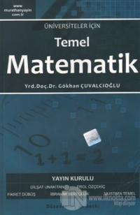 Üniversiteler İçin Temel Matematik