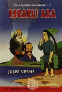 Ünlü Çocuk Romanları (5 Kitap Takım)
