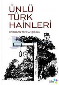 Ünlü Türk Hainleri