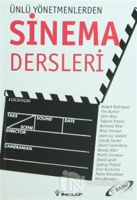 Ünlü Yönetmenlerden Sinema Dersleri