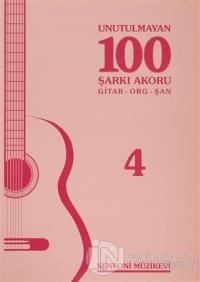 Unutulmayan 100 Şarkı Akoru - 4