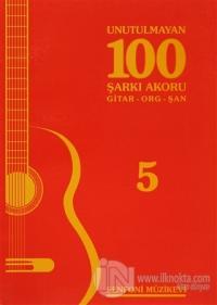 Unutulmayan 100 Şarkı Akoru - 5 Kolektif