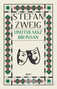 Unutulmaz Bir İnsan %25 indirimli Stefan Zweig