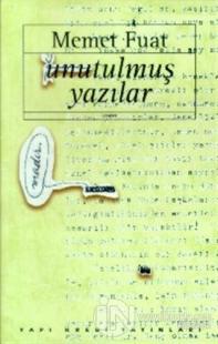 Unutulmuş Yazılar