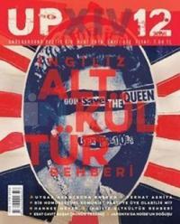 UP Underground Poetix Sayı - 12