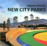 Urban Spaces New City Park