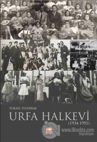 Urfa Halkevi (1934-1951)