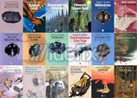 Ursula K. Le Guin Seti 18 Kitap Takım