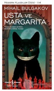 Usta ve Margarita (Şömizli) (Ciltli)